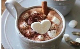 Hot Drinks Delight